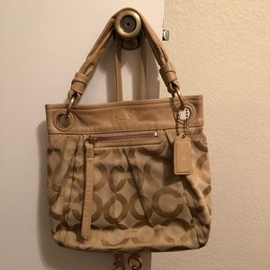 Coach Hangbag from 2007
